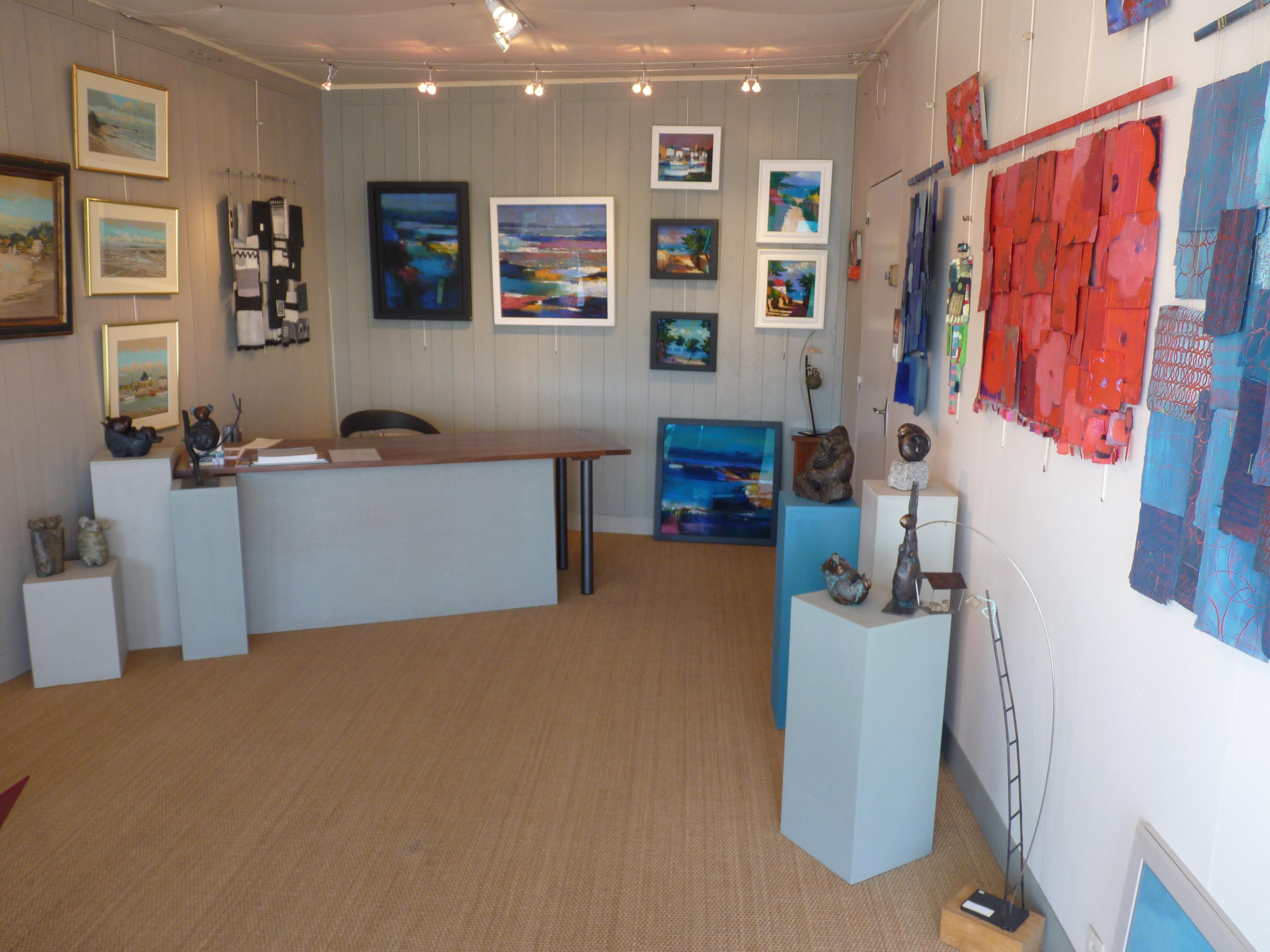 Galerie du port noirmoutier - Galerie du port noirmoutier ...